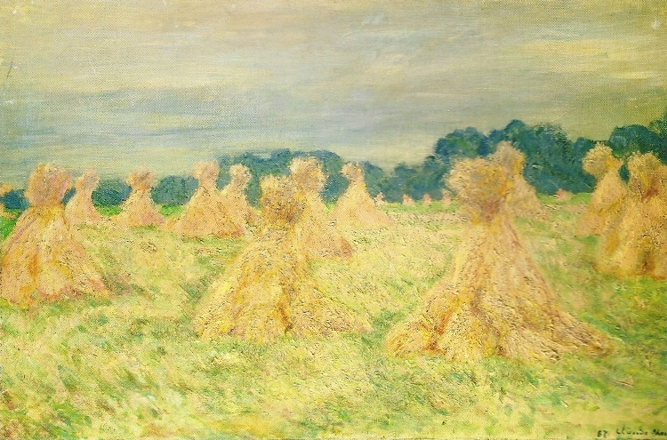 The Small Haystacks